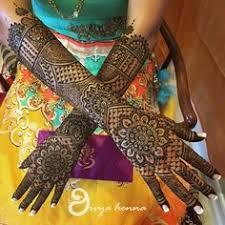 dulhan mehndi designs for wedding pinteres