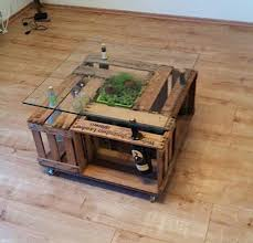 Wine Crate Coffee Table Diy by 53 Best Zukünftige Projekte Images On Pinterest Diy Crafts And Home