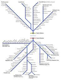 Commuter Rail by A Region Divided U2014 North South Rail Link