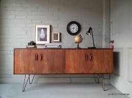 Vintage G Plan Sideboard Vintage Retro Teak G Plan Fresco Sideboard 1960s Industrial