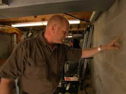 Insulating Basement Walls With Foam Board by Mike Holmes On Basement Renovations How To Put In Foam Board And