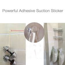 Drilling Into Bathroom Tiles Best Shower Caddy Which Is Best For Your Shower Updated 2017
