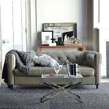 Grey Leather Tufted Sofa Leather Sofa Grey Leather Sofa And Loveseat Abbyson Kassidy Grey