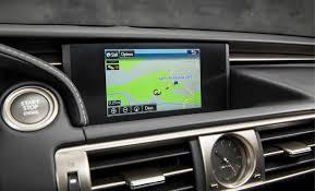 lexus rc navigation 2014 lexus is preview lexus enthusiast