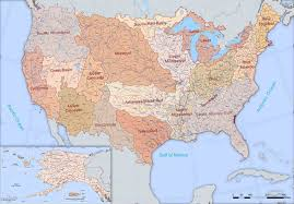 Mississippi Map Usa by Usgs Watershed Boundary Dataset Wbd Overlay Map Service From The