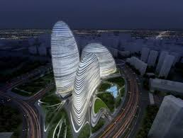 meet zaha hadid one of the best architects in the world