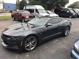 ss coupe chevy camaro pre owned 2016 chevrolet camaro ss coupe in wilmington 12694b