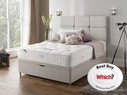 Best Buy Bed Frames Uk Beds And Mattresses Silentnight