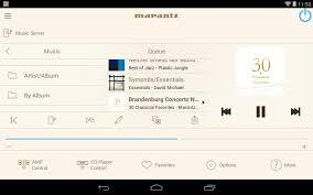 marantz hi fi remote android apps on google play