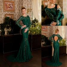 dark green lace prom dresses naf dresses