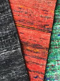 Colorful Modern Rugs Sari Silk Modern Rug Collection Rugs More Rugs More