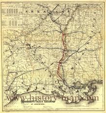 Louisiana Maps by Louisiana Maps