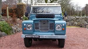 land rover defender safari used 1980 land rover defender for sale in glasgow pistonheads