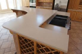 Images Of Corian Countertops Corian Silestone And Other Solid Surfaces