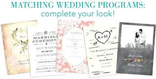 how to write a wedding program idea how to write wedding invitations envelope and shop programs