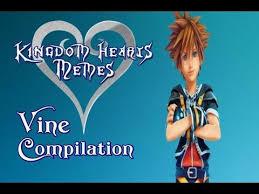 Kingdom Hearts Memes - kingdom hearts memes vine compilation november 2013 june 2014