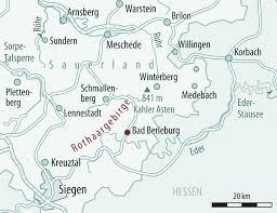 Kino Bad Berleburg Wisente Kolossale Europäer