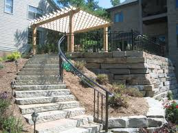 Types Of Banisters Outdoor Stair Railing Image Types Of Outdoor Stair Railing