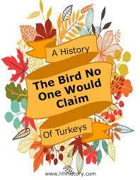 heroes heroines and history the bird no one wanted to claim a