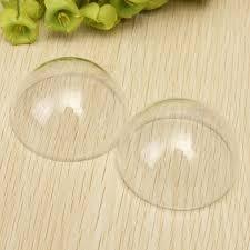 design 10pcs decorations transparent can
