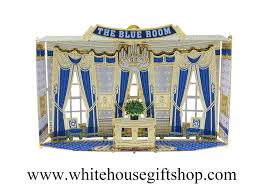 the rooms of the white house ornament collection is s an ongoing