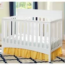 Delta Convertible Crib by Delta Children Bennington Lifestyle 4 In 1 Convertible Crib