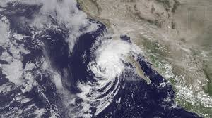 tropical storm simon forecast to bring rain to the desert