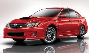 subaru trek red subaru drive performance rex revolution the evolution of the