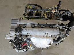 nissan altima fuel pump 93 01 nissan altima 2 4l 4 cylinder ka24de ka24 gle gxe se xe