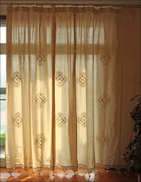 French Pleated Drapes Living Room Magnificent French Window Drapes Country Kitchen