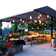 gazebo canopy ideas