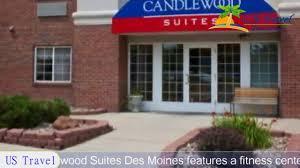 candlewood suites des moines west des moines hotels iowa youtube