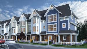 row homes real estate sardis rowhomes westbow construction chilliwack bc