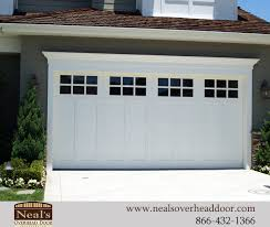 Metro Overhead Door Craftsman Style Custom Garage Doors Designs And Installation