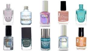 top 10 best holographic nail polish colors
