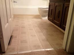bathroom cork flooring home decorating interior design bath