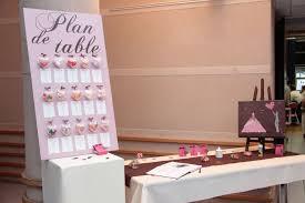 idã e plan de table mariage idée présentation plan de table gourmandises mariage madleen