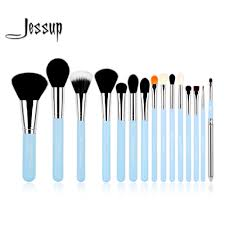 popular silver brush set buy cheap silver brush set lots from
