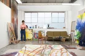 Design Home Art Studio Artist Studios U0026 Ateliers Curated By Yellowtrace