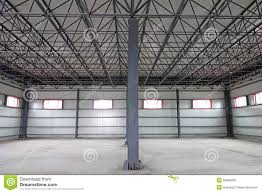 empty warehouse royalty free stock images image 32889269