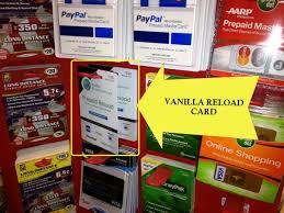 cvs prepaid cards cvs vanilla reloads million mile secrets
