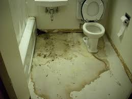 bathroom floor repair water damage wood floors bathroom tiles of