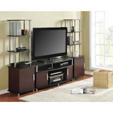 3 piece living room set carson 3 piece entertainment center for tvs up to 50