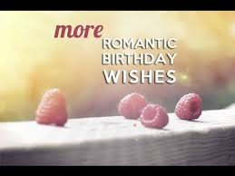 best 25 romantic birthday wishes ideas on pinterest happy