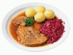 cuisine en allemagne les spécialités culinaires allemandes plats d allemagne