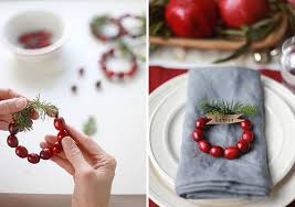 15 inspirational ideas for creating a modern christmas table full