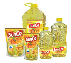 Normal Minyak Goreng Sunco cooking product categories citra sukses international