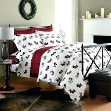 Plaid Bedding Set Flannel Duvet Covers King Medium Size Of Duvet Plaid Bedding Home