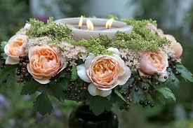 composition florale avec des roses l u0027art de faire des bouquets avec les fleurs du jardin