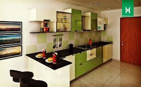 robin lustrous parallel kitchen snazzy colours sleek design a